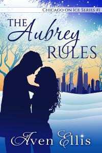 Aubrey Rules Cover art